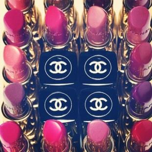 Chanel Lisptick