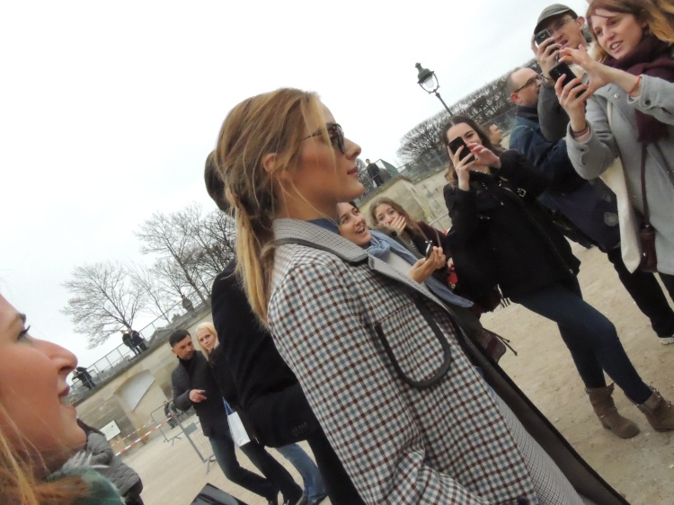 Olivia Palermo by me