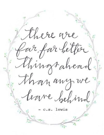 Quote CS Lewis